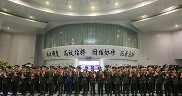 """见证新南京""""第一"""" 红色寻访追寻南京城建发展之路"""